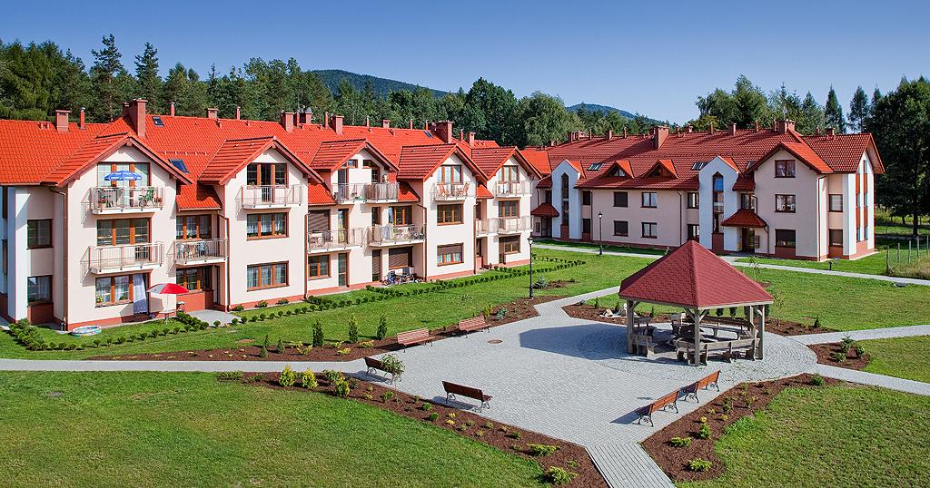 Mieszkania na sprzedaż Leśny Zakątek w Ustroniu